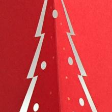 cutout-christmas-card