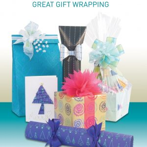 Arona's gift wrapping DVD