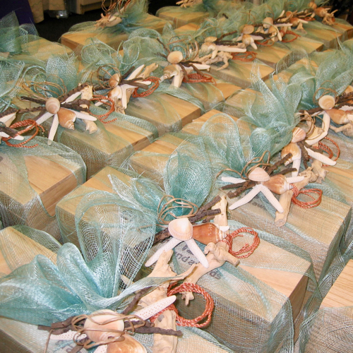 Awards wrapped for GlaxoSmithKline event